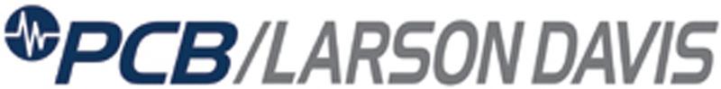 PCB Larson Davis Logo