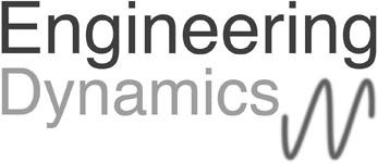Engineering Dynamics Logo