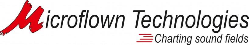 Microflown Technologies Logo