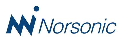 Norsonic-Logo