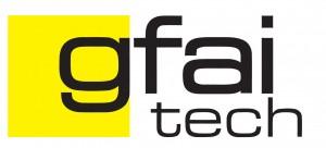 GFAI Tech logo