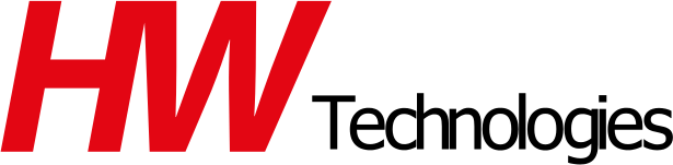 HW Technologies logo