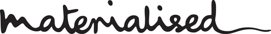 Materialised logo